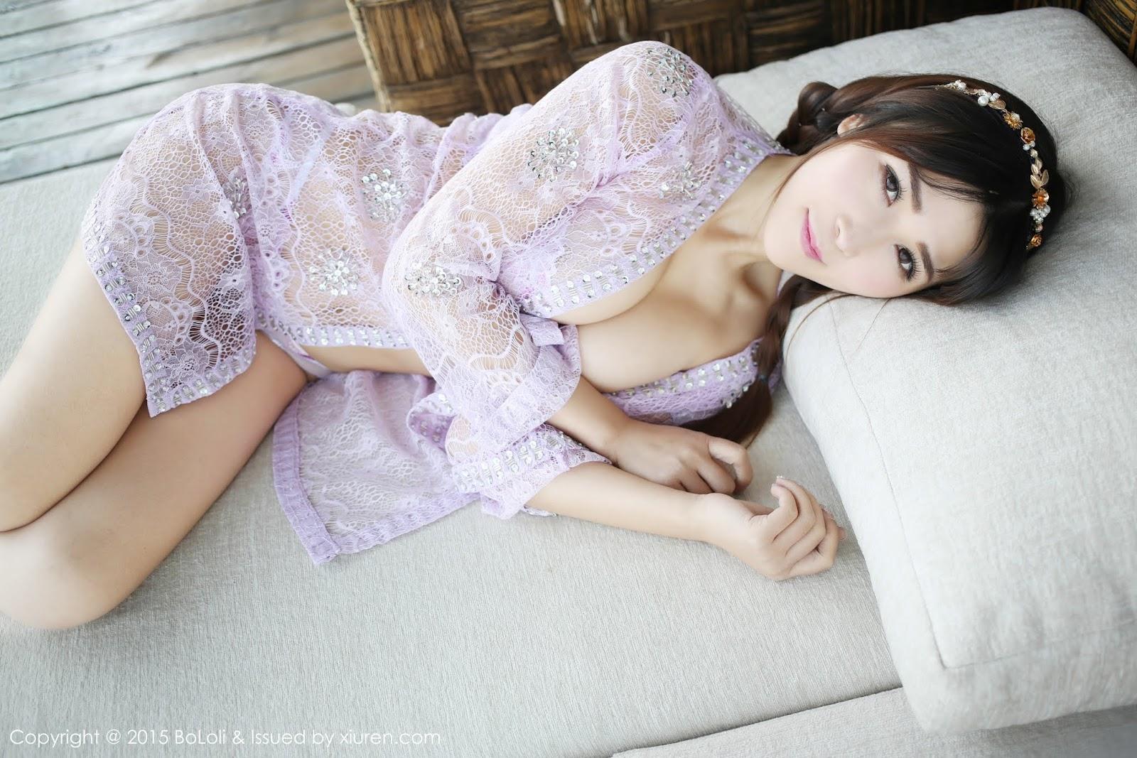 0011 - BOLOLI VOL.4 Beautiful Sexy Nude Girl