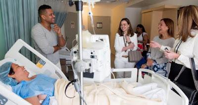 Practican primer trasplante renal pediátrico en la RD