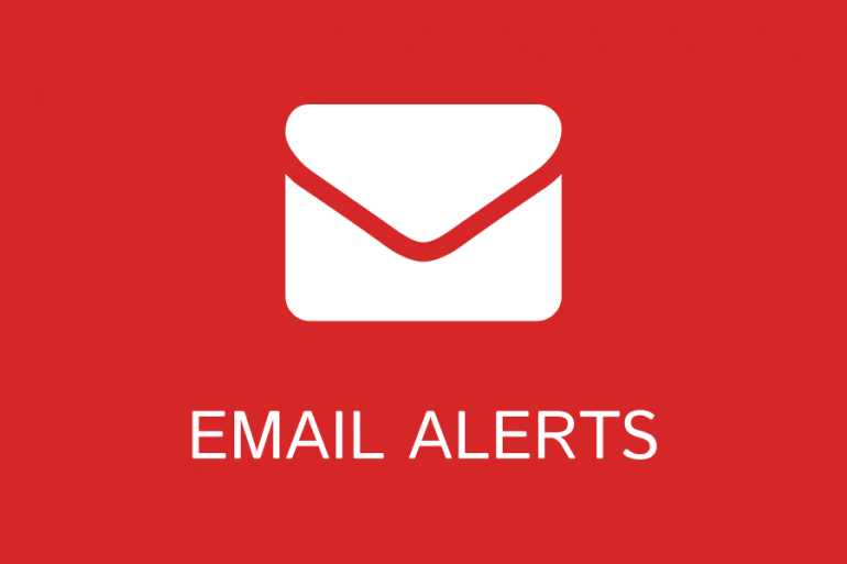 15 Great Email Alerts Services