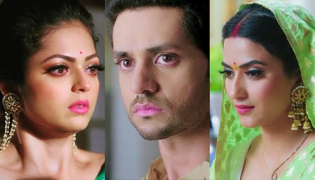 Unbelievable Twist : Nandini big sacrifice for Mauli  in Silsila Badalte Rishton Ka