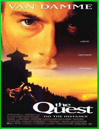 The Quest (En busca de la ciudad perdida) (1996)   DVDRip Latino HD Mega 1 Link