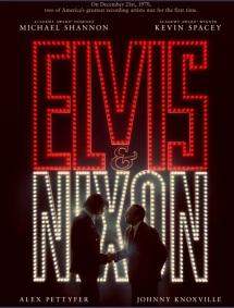 Elvis y Nixon en Español Latino