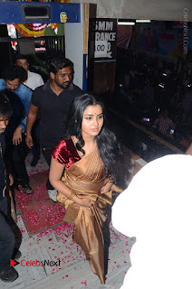 Shatamanam Bhavati Team at Sandhya Theater  0011.JPG
