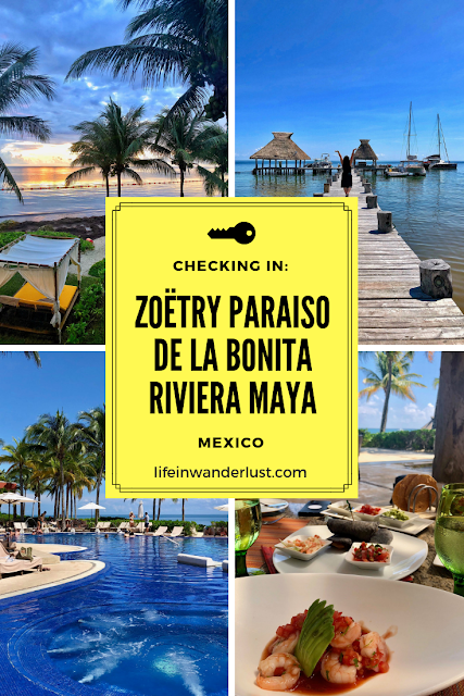 Zoetry Resorts Riviera Maya Review