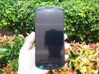 LCD Touchscreen Doogee S70 Original