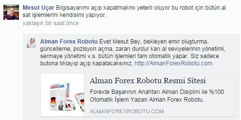Forex resmi sitesi
