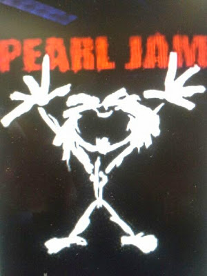 Image result for charbor chronicles pearl jam