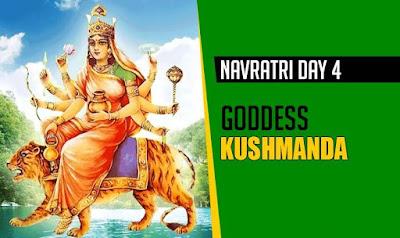 Navratri Day 4: Maa Kushmanda Puja Mantra, Images, Stuti, Prarthana, Stotra & Kavacha