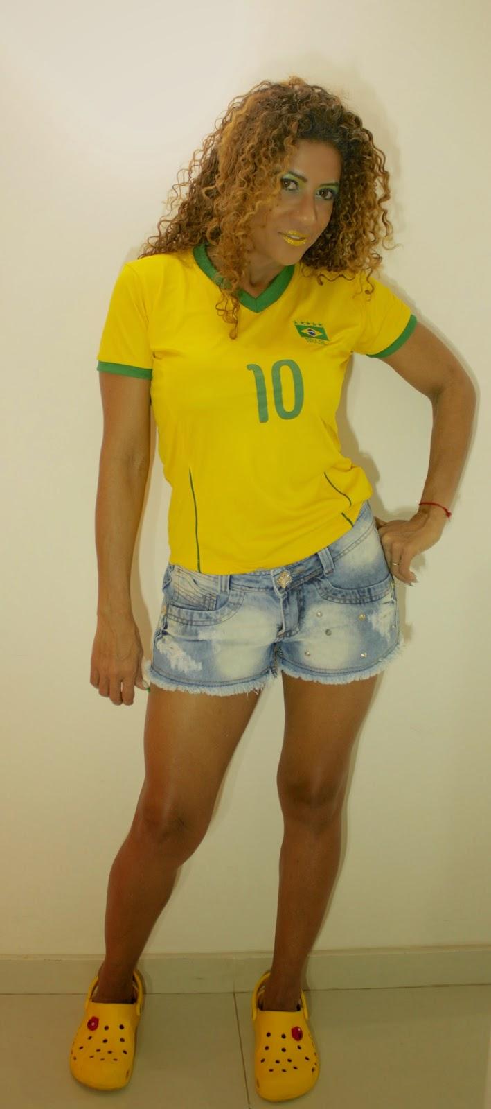 look+olimpiadas+do+brazil+por+Gracyjony+nascimento+www.mulatadourada.com.br