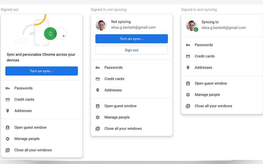 جوجل كروم 70 متوفر للتحميل، وإليك مميزاته