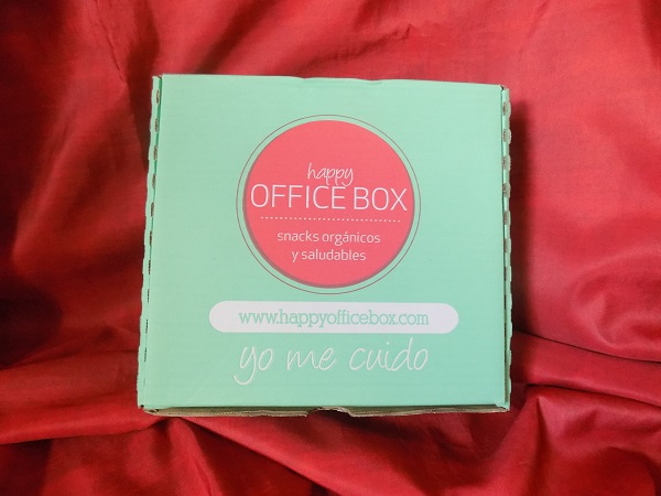 Happy Office Box
