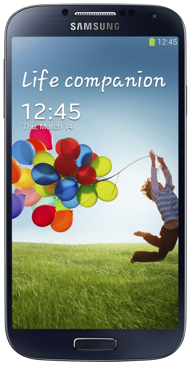 Samsung Galaxy S IV available for pre-order in UK