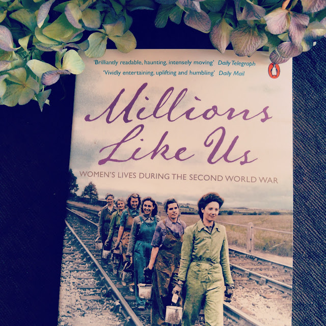 Millions Like Us--Virginia Nicholson