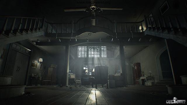 Resident.Evil.7.Biohazard PC imagenes