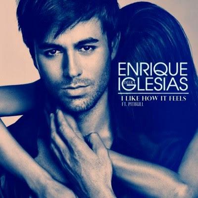 Like How It Feels - Enrique IglesiasEnrique Iglesias I Like How It Feels Lyrics