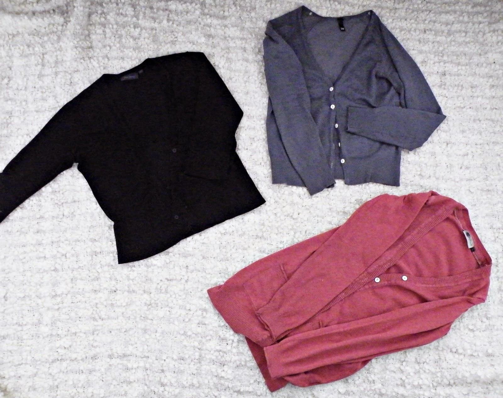 La Vie Simple De Mimi Garde Robe Minimaliste Mon Inventaire