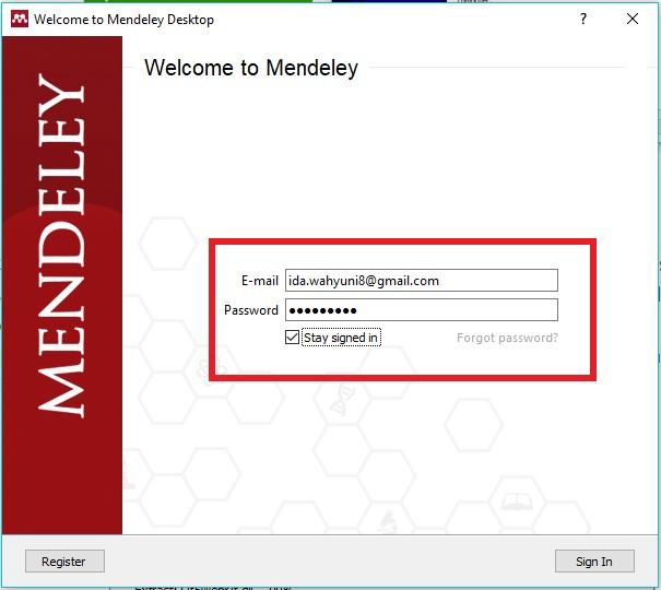 Cara Install Mendeley Desktop Dan Ms Word Citation Plugin
