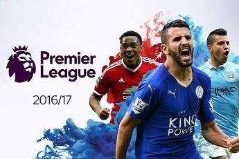 Jom Main Liga Fantasi English Premeir League 2016/2017