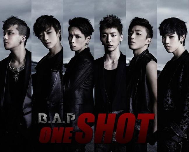 Machi Girl K-Pop Experience: B.A.P One Shot