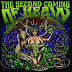 Ripple Music Presents...The Second Coming of Heavy; Chapter VIII   Releasing 4 May 2018