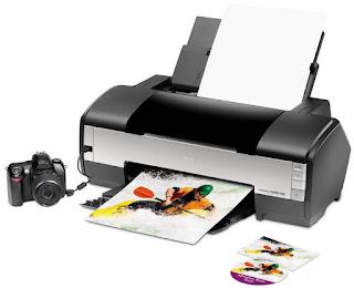 Epson Stylus Photo 1400 Driver Printer Download