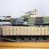 Rye Field Model 1/35 M1A1 Abrams Build by Marek Mika