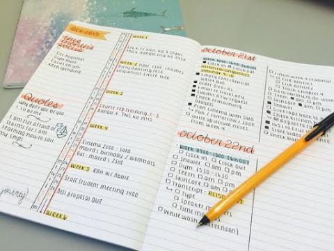 3 Amazing Benefits of Journalling
