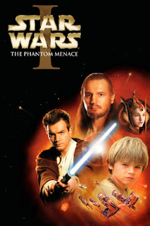 Star Wars Episode 1 The Phantom Menace (1999) ภัยซ่อนเร้น