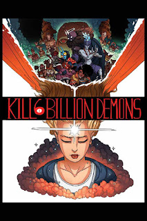 Kill Six Billion Demons TPB