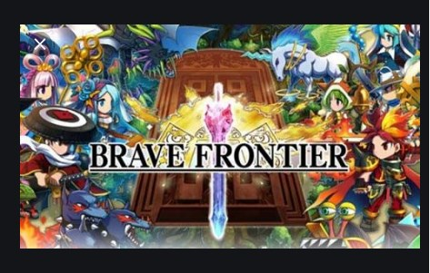 Brave frontier Apk Free on Android Game Download