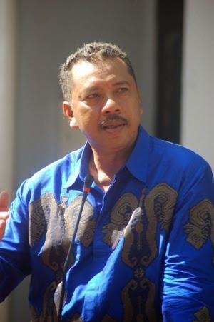 HM Qurais H.Abidin