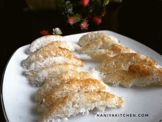Resep Kue Rangin Yang Enak dan Gurih