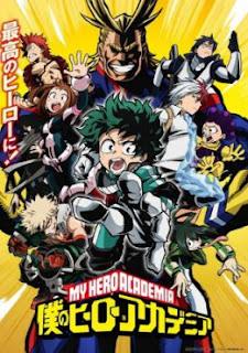 """Avance del primer capítulo de la segunda temporada de """"Boku no Hero"""""""
