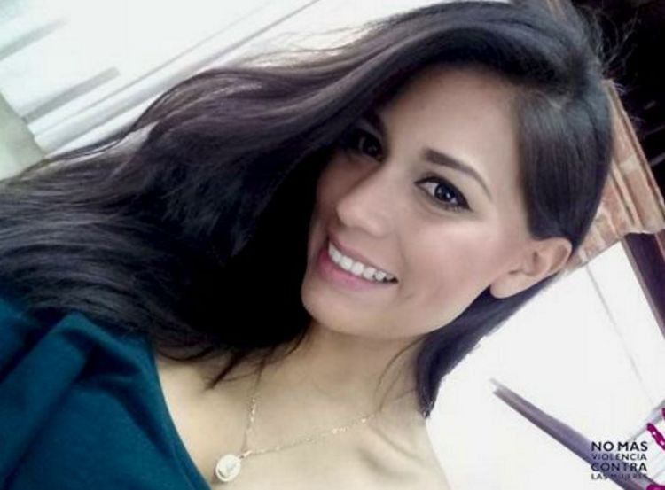 Joven candidata a Diputada es lapidada brutalmente en Morelia, Michoacan