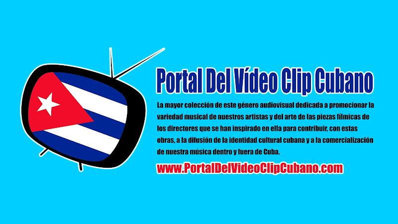 Portal Del Vídeo Clip Cubano - Página principal