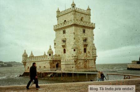 Roteiro para 7 dias em Lisboa - Torre de Belém