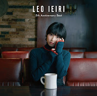 Ieiri Leo - 5th Anniversary Best