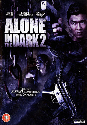 alone in the dark 2 game