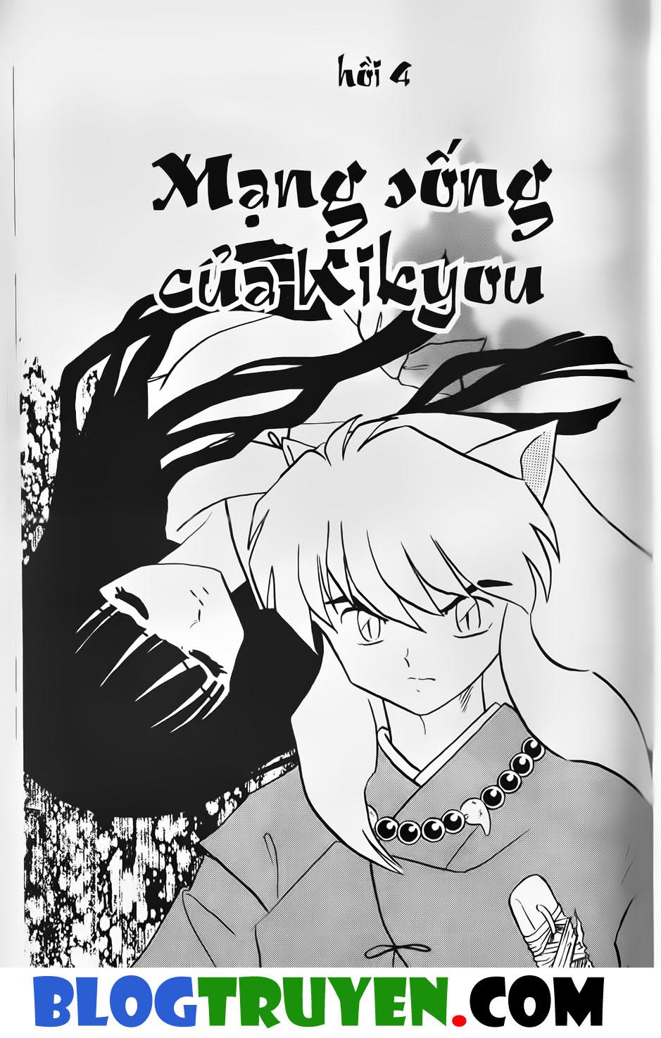 Inuyasha vol 29.4 trang 2