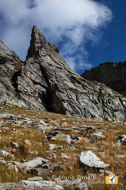Roccie al Paione