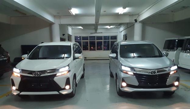 Harga Toyota Avanza Medan 2019 - Blog Mas Hendra