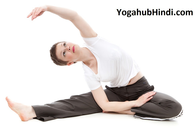 Yoga is Non competitive and Other Myths
