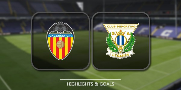 On REPLAYMATCHES you can watch Valencia vs Leganes, free Valencia vs Leganes full match,replay Valencia vs Leganes video online, replay Valencia vs Leganes stream, online Valencia vs Leganes stream, Valencia vs Leganes full match,Valencia vs Leganes Highlights.