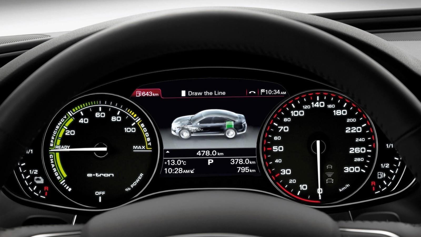 Car Digital Speedometer Www Pixshark Com Images