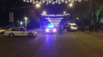 Τρομοκρατική επίθεση στη γαλλική πρεσβεία - Τραυματίστηκε αστυνομικός 5008d02f337