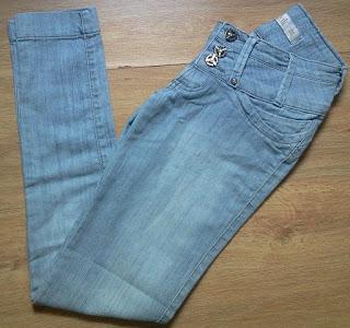 calça Bivik jeans 36