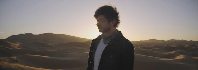 Luke Potter Unveils 'It's Easy' Music Video