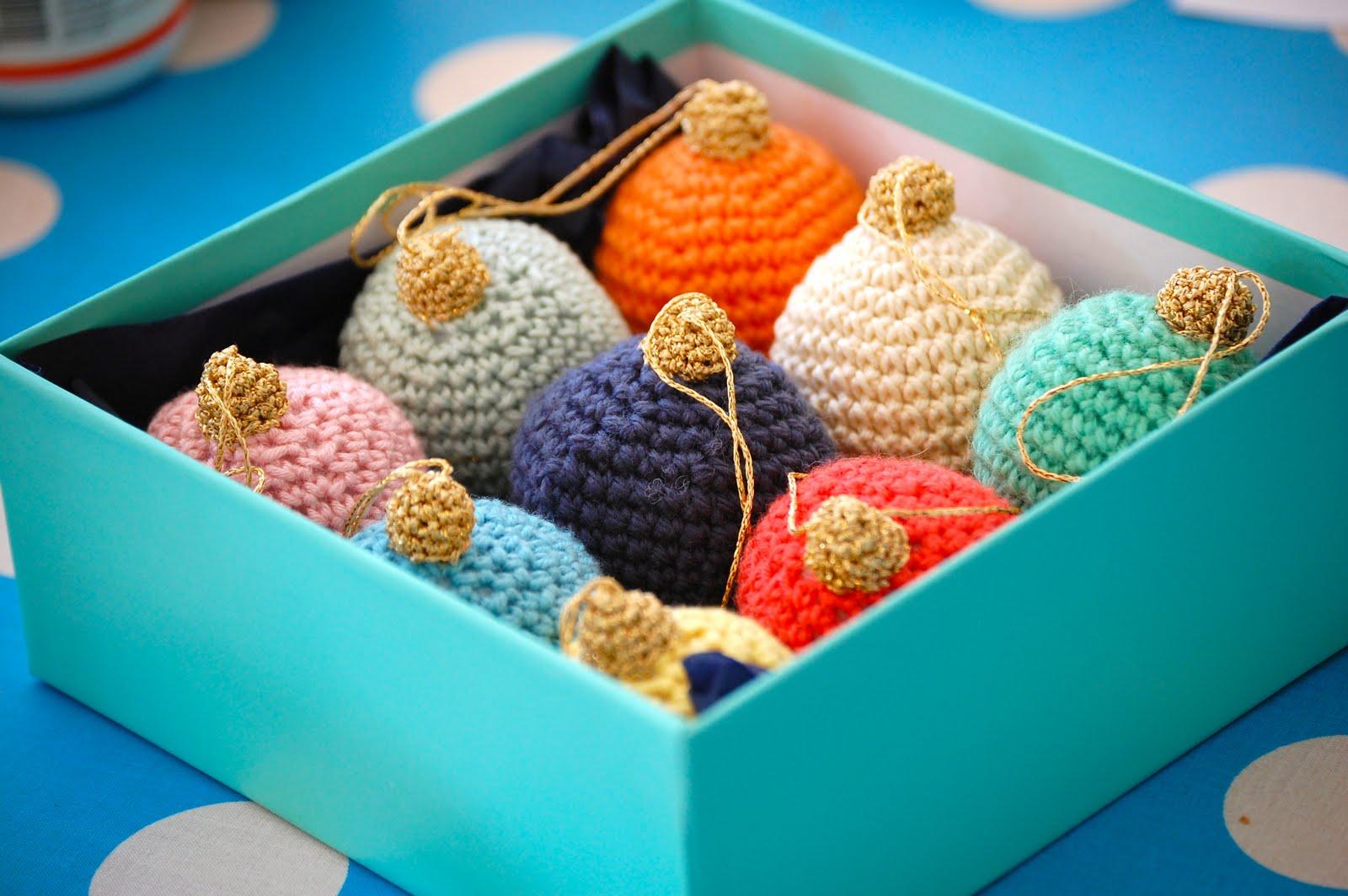 Amigurumis Navideños Patrones Gratis : 10 patrones gratuitos de amigurumis navideños arte friki