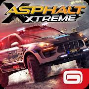 لعبة سباق السيارات Asphalt Xtreme: Rally Racing
