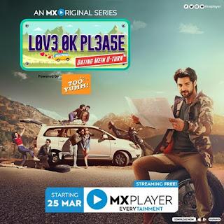 Love Ok Please (2019) Hindi S01 All Episode HDRip | 720p (Complete)